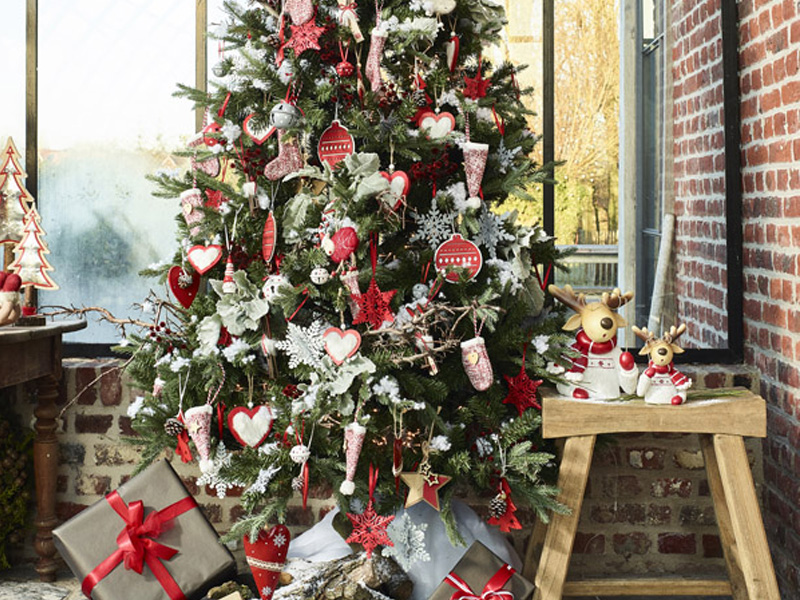 Chinoh - collectie kerst