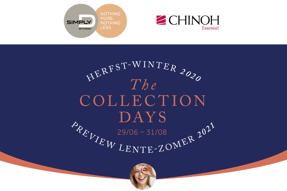 collectie dagen chinoh